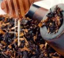 蜂蜜烟草烟油配方