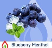 Blueberry Menthol 薄荷蓝莓