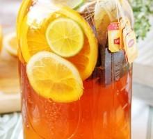 柠檬柚子茶烟油配方
