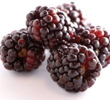 冰冻博伊森莓烟油配方 Boysenberry